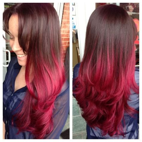 best store bought hair color ombre 1000 images about perfect ombre color hair on pinterest