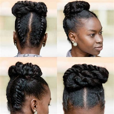 natural hairstyles for christmas party luxury party hairstyles for black natural hair