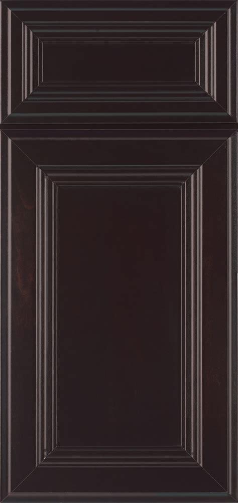 Labrador Dark Cabinet Stain on Alder   Omega