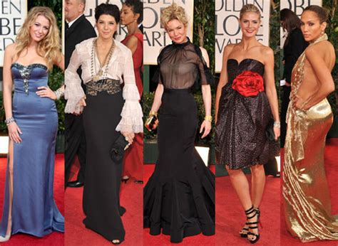 Worst Dresser by Who Do You Think Was The Worst Dressed At The Golden
