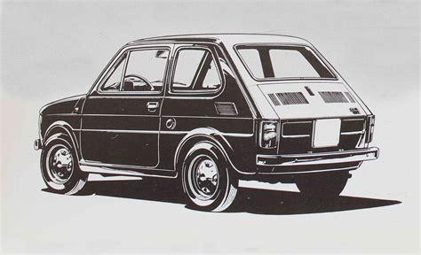 Classic Car Wallpaper Set In Trim Shop by Fiat Interior Parts Psoriasisguru