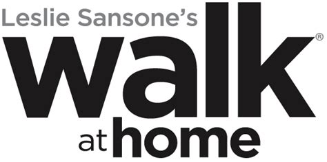 walk at home 1 walk fitness by leslie sansone