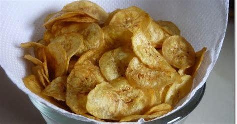 Lamak Banana Chips Keripik Pisangkripik kitchen flavours keripik pisang crispy banana chips
