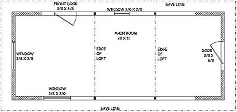 small shop floor plans small home oregon modern cabins small houses