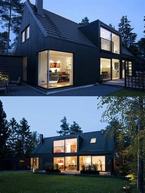 scandinavian style house 25 best ideas about scandinavian house on pinterest