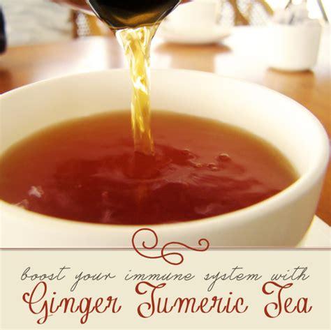 turmeric ginger tea recipe dishmaps