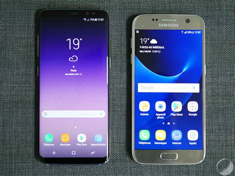 Samsung S9 Mini galaxy s9 mini borderless haut de gamme et mini c est