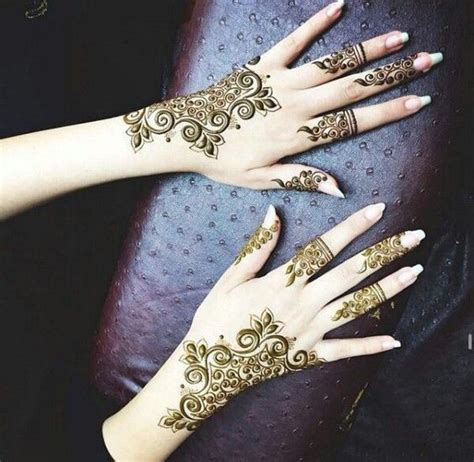 mehndi back design 2016 latest arabic mehndi designs collection 2018 2019 for