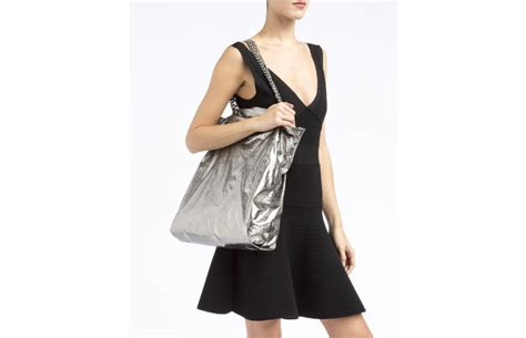 Lanvin Paperbag L are lanvin s paper bags the it bags for