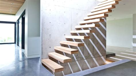 Modern Staircase Ideas 24 Best Modern Staircase Designs