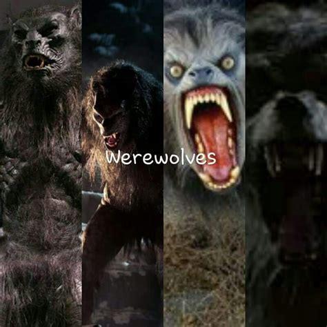 13 must see werewolf movies 13 favorite best looking werewolves in movies and games