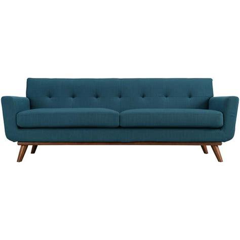 emory sofa emory upholstered sofa azure froy