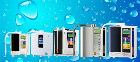 Tipe Dan Mesin Kangen Water daftar mesin kangen water original kangen water