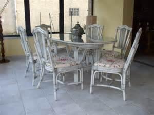 hainaut en belgique table de salle 224 manger en rotin ir 232 ne