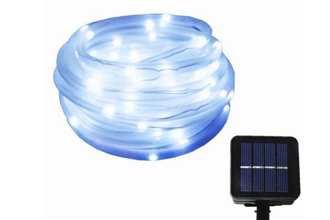 best solar rope lights ledwatcher