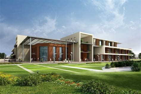 design for secure residential environments the residential and institutional centre is built with