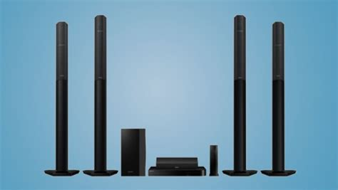 Samsung 7 1 Soundsystem by Samsung Ht H7750wm Surround Sound System Review Xcitefun Net