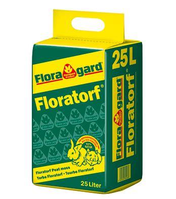 Erde F R Fleischfressende Pflanzen 4318 by Floragard Floratorf Kaufen Floragard Webshop