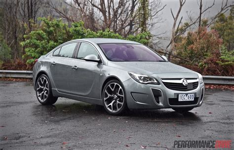 opel holden 2015 holden insignia vxr review performancedrive