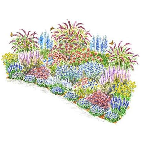 Pinterest The World S Catalog Of Ideas Hummingbird Garden Layout