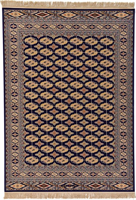 different rug sizes design bokhara rug traditional carpet in n blue different sizes ebay