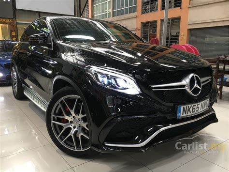 mercedes jeep 2015 price mercedes gle63 2015 amg s 5 5 in kuala lumpur