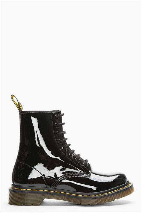 Wedges 0416 White black suede bilsy wedge sneakers patent leather and vintage