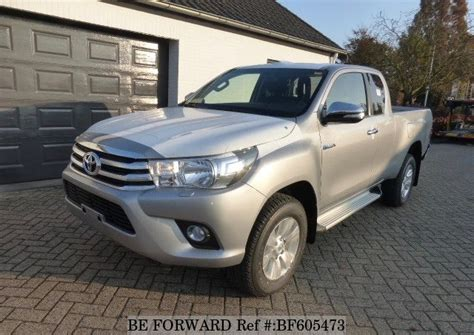 toyota hilux year models toyota hilux for sale used 2016 year model km