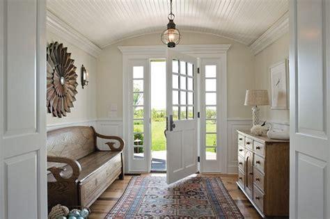 Inside Entryway Ideas американский стиль в интерьере квартиры вашего дома 12 фото