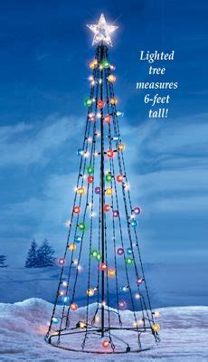 lighted tree yard decorations lighted peace with dove lights sign 29 99 48 1
