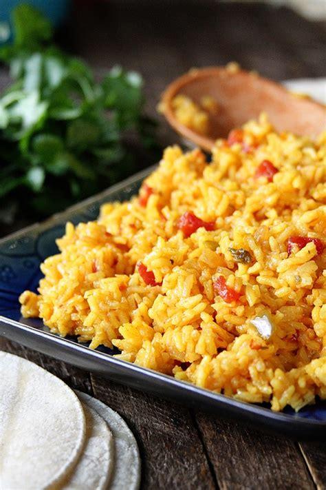 How To Search On Yellow How To Make Yellow Rice