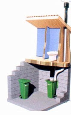 composting toilet cing free wood cabin plans step by step guide to building a