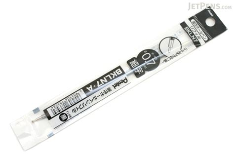 Ballpoint Pen 0 7 Mm Black pentel bkln7 ballpoint pen refill 0 7 mm black ink