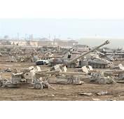 The Tank Graveyard Of Camp Taji  Special Report