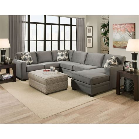 Extra Large Sectional Sofas With Chaise Sectional Sofas Oversized Sectional Sofa With Chaise