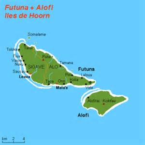 wallis and futuna map futuna wallis and futuna
