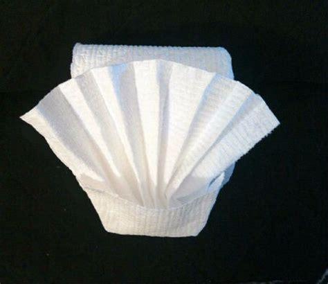 origami fan a toilet paper origami fan thriftyfun
