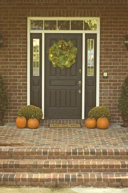 front door decoracao pinterest dark front door black front doors and front doors