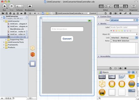 uiview layout event writing ios 4 code to hide the iphone keyboard xcode 4
