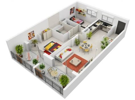 Online 3d Home Design Visualizing And Demonstrating 3d Floor Plans Home Design