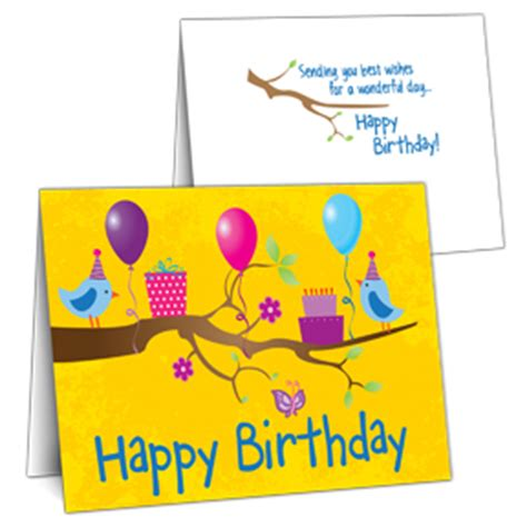 Employee Birthday Cards Bulk Business Birthday Cards For Clients And Employees