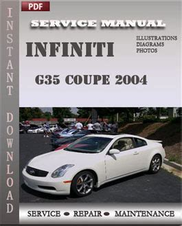 service manual 2004 infiniti g manual down load infinity coupe g35 2007 service manuals car infiniti g35 coupe 2004 service repair servicerepairmanualdownload com