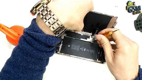 iphone 8 plus teardown repair guide gsm guide