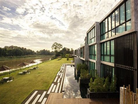 agoda zensala chiang mai best price on zensala riverpark resort in chiang mai reviews