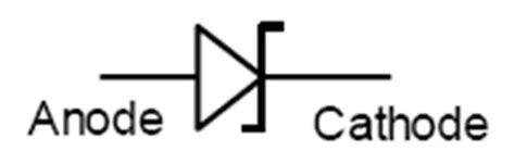 zener diode symbol tdk lambda glossary of terms