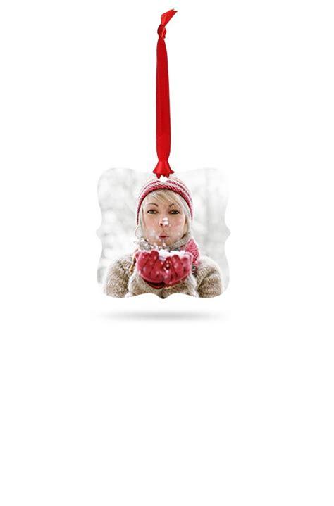holiday photo ornaments walgreens photo