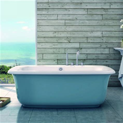 Blue Bathtub by 22 Amazing Soaking Tubs To Drool
