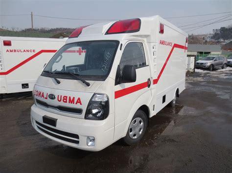 Kia Ambulance 301 Moved Permanently