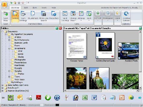 Paperport Professional 14 0 paperport professional 14 slide 1 slideshow from pcmag