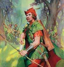Robin Hood Historia Y Leyenda Enigmas Hist Ricos | robin hood historia y leyenda enigmas hist 243 ricos